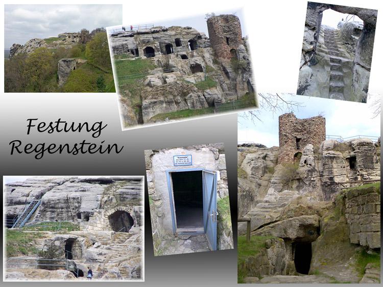 Festung Regenstein